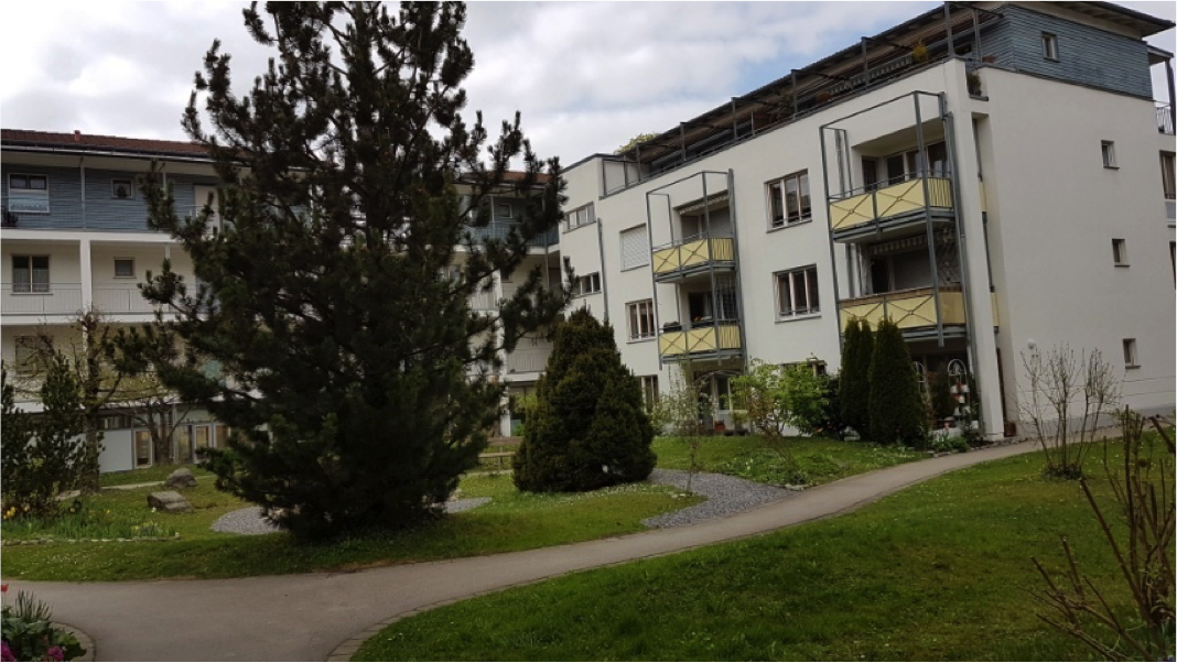 Trocknung Wasserschaden in Ravensburg