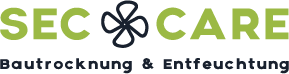 SEC.CARE GmbH & Co. KG - Bautrocknung & Entfeuchtung